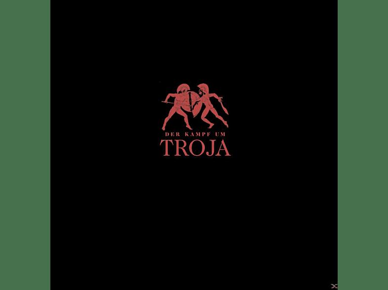 Der Kampf um Troja - (CD)