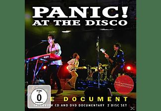 The Document DVD + CD