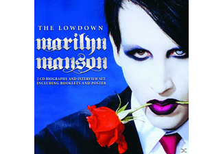 Marilyn Manson - The Lowdown  - (DVD)