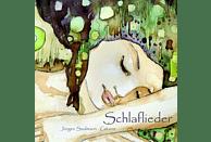 Jürgen Saalmann - Schlaflieder EP - (CD)
