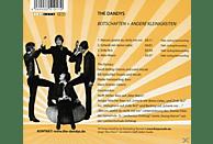 Dandys - Botschaften+Andere Kleinigkeiten [CD]