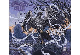 Jail Job Eve - Bird Of Passage  - (CD)