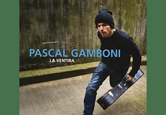 Pascal Gamboni - La Ventira  - (CD)