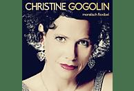 Christine Gogolin - Moralisch Flexibel [CD]