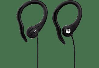THOMSON EAR5105 Clipon, In-ear Kopfhörer Schwarz