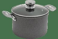 BALLARINI 9Q78-D.16 Portofino Topf inkl. Deckel (Aluminium)