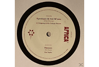 Ebo Taylor, His Cubano Fiestas - Kyenken Bi Adi M'awu / Heaven [Vinyl]