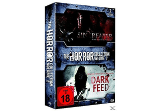 The Horror Collection Vol. 2 DVD