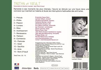 Wagner: Tristan et Yseult