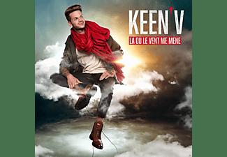 Keen' V, VARIOUS - La Ou Le Vent Me Mene  - (CD)
