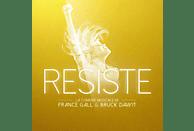 VARIOUS - Comedie Musicale - Resiste [CD]