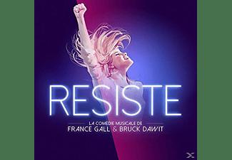 VARIOUS - Comedie Musicale -Resiste  - (CD)