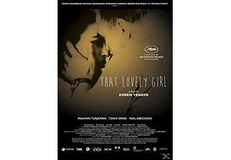 That Lovely Girl DVD