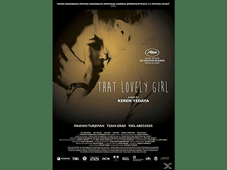 That Lovely Girl [DVD]