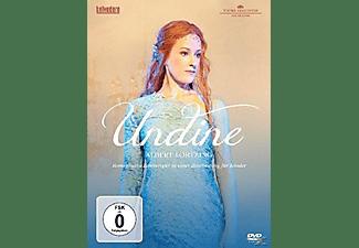 Bühnenorchester Der Wiener Staatsoper, VARIOUS - Undine-Romantische Zauberoper  - (LP + Bonus-CD)