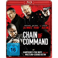 Chain of Command Blu-ray