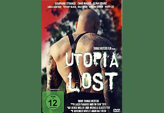 Utopia Lost DVD