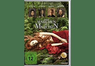 DAS MÄRCHEN DER MÄRCHEN DVD