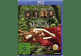 DAS MÄRCHEN DER MÄRCHEN Blu-ray