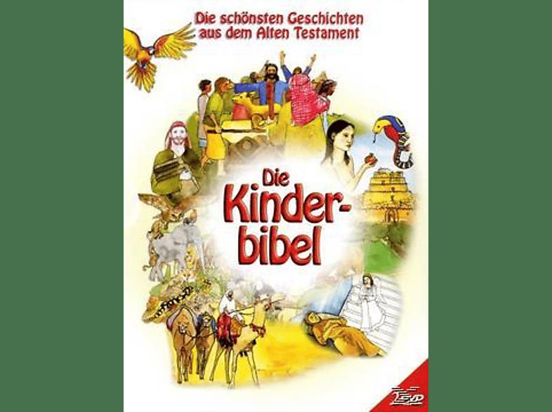 Die Kinderbibel [DVD]