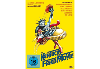 Kentucky Fried Movie DVD