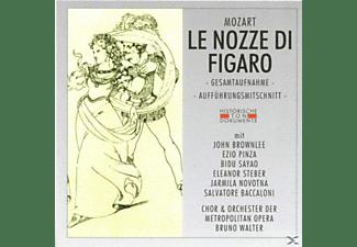 Chor Und Orchester Der Metropo - Le Nozze Di Figaro  - (CD)