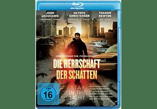 Die Herrschaft der Schatten Blu-ray