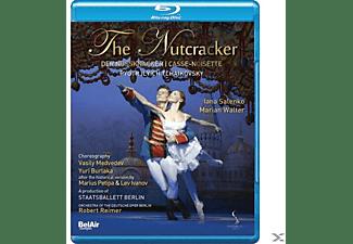 Marian Walter, Iana Salenko - Der Nussknacker  - (Blu-ray)