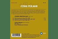Itzhak Perlman, Ray Still - Violinkonzerte, Konzerte Für Violine & Oboe [CD]
