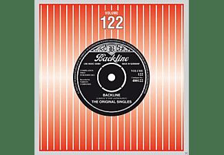VARIOUS - Backline Vol.122  - (CD)
