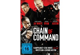 Chain of Command DVD