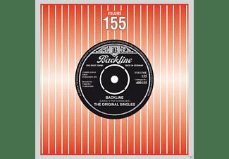 VARIOUS - Backline Vol.155  - (CD)