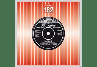 VARIOUS - Backline Vol.182  - (CD)