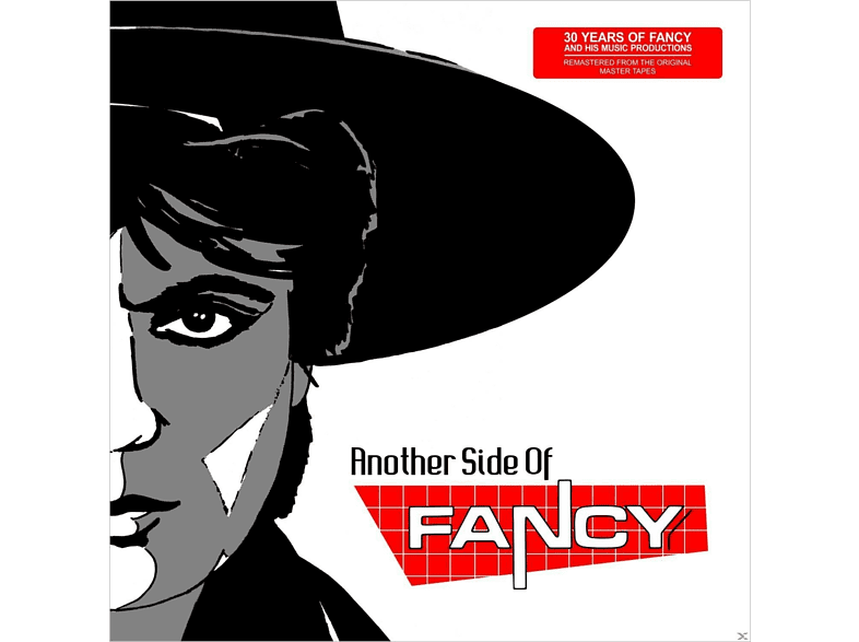 Fancy - Another Side Of Fancy (The Best Of Tess Production) [Vinyl]