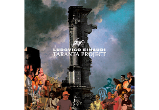 Ludovico Einaudi - Taranta Project  - (Vinyl)