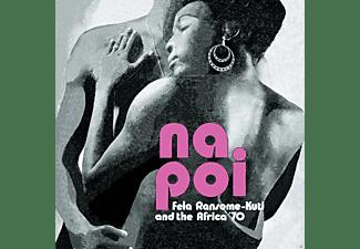 Fela Ransome / Africa 70 Kuti - Na Poi  - (Vinyl)