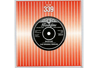VARIOUS - Backline Vol.339  - (CD)