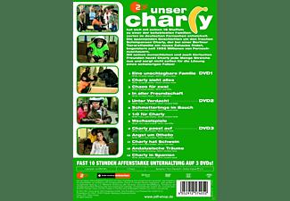 Unser Charly - Staffel 8 DVD