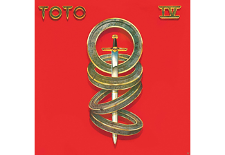 Toto - Toto 4 (Limited Collectors Edition)  - (CD)