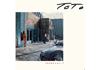 Toto - Fahrenheit (Limited Collectors Edition)  - (CD)