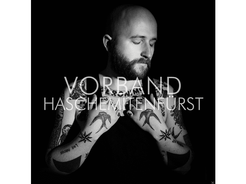Vorband - Haschemitenfürst [CD]