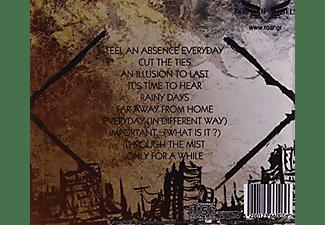 Limbo-x - Outburst  - (CD)