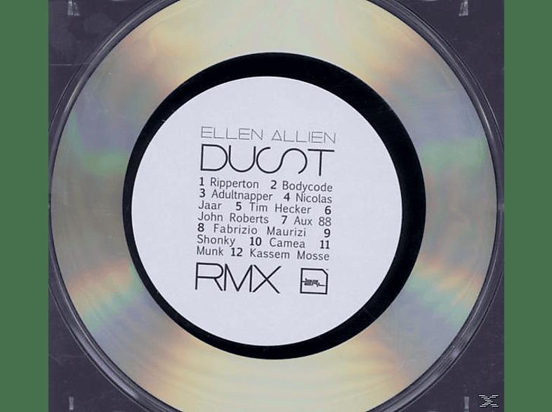 Ellen Allien - Dust Remixes [CD]