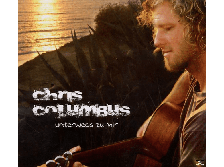 Chris Columbus - Unterwegs Zu Mir [CD]