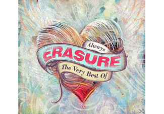 Erasure - Always-The Very Best Of Erasure  - (CD)