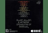 Ellen & Apparat Allien - Orchestra Of Bubbles [CD]