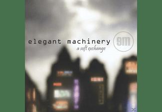 Elegant Machinery - A Soft Exchange  - (CD)