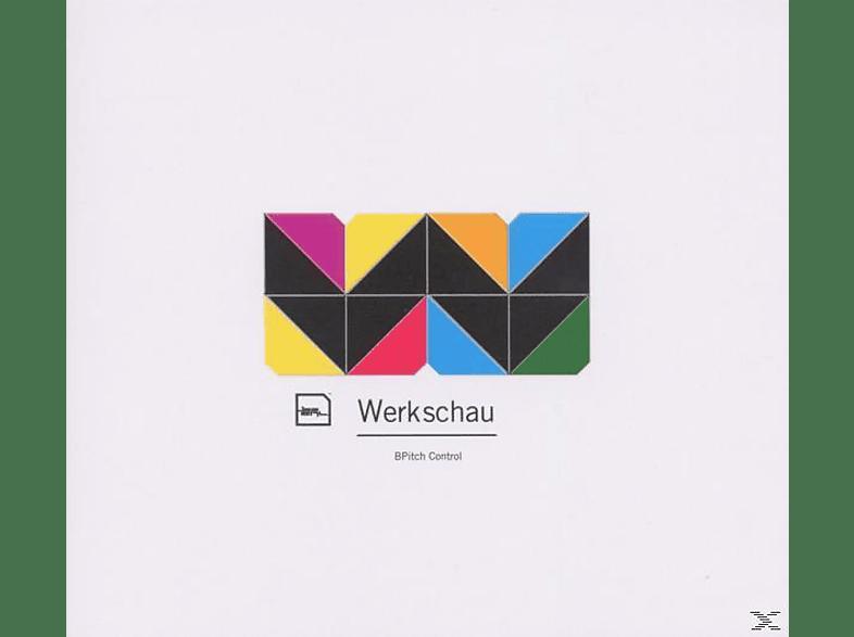VARIOUS - Werkschau [CD]