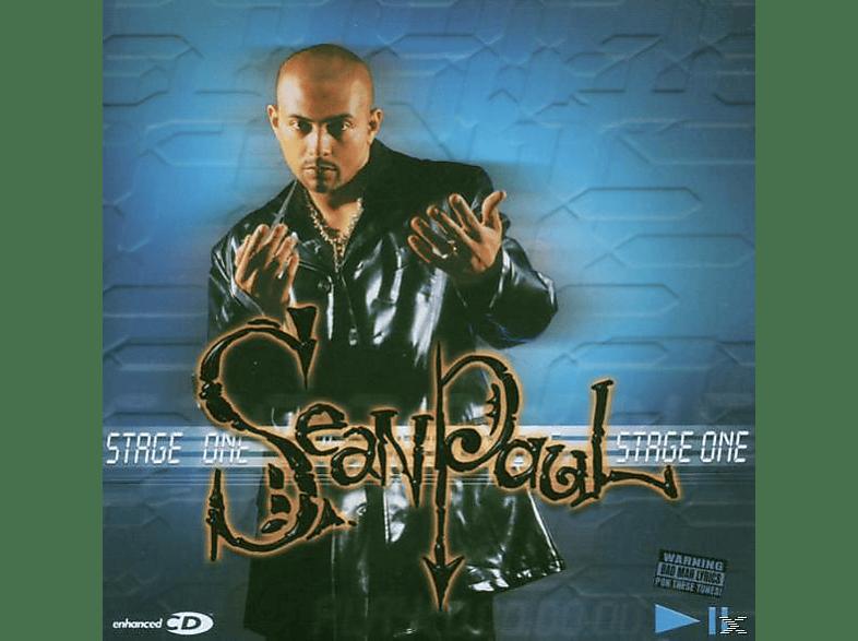 Sean Paul - Stage One [CD]