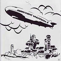 Benji Fröhlich Present - Permanent Vacation 2 [CD]